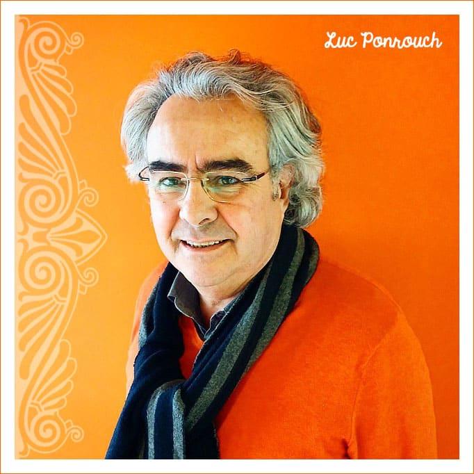 Luc Ponrouch le responsable