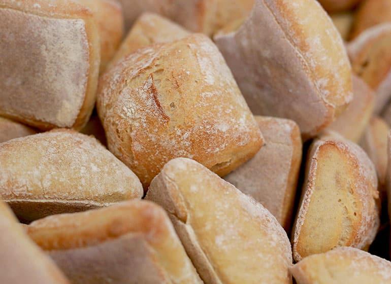 Nos pains savoureux