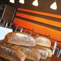 Nos pains spéciaux sont cuits dans nos moules