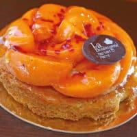 Nos tartelettes abricot gourmandes